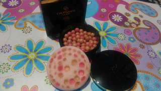 Blush On Giordani Oriflame