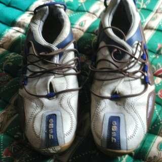 Sneaker Gosh