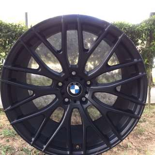 19in PCD 5-120 For BMW Rims On Offer Sale
