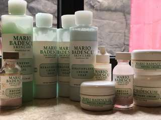 MARIO BADESCU COLLECTION