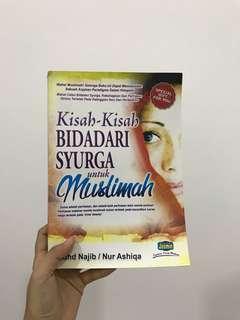 Kisah Bidadari Syurga utk Muslimah