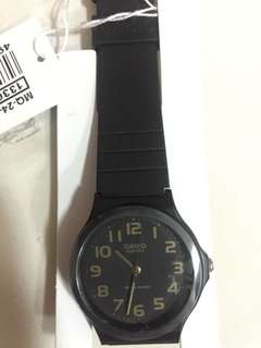 BN Casio watch