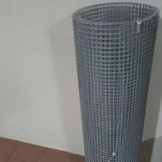 Fencing mesh (1 roll)