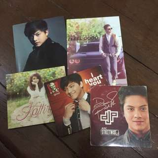 KATHNIEL COLLECTIBLES