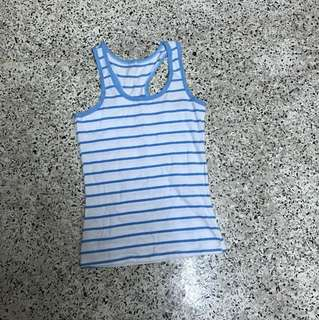 NEW BASIC CASUAL SINGLET