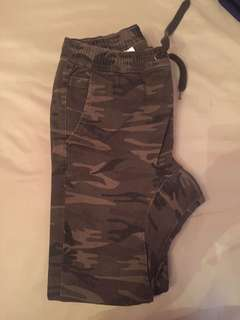 Joggers Size Small