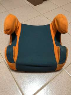 Car booster seat for kids!!