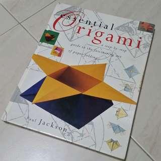 Essential Origami