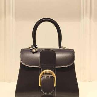 Delvaux Brillant Mini Bag