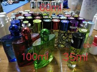 Parfume refill
