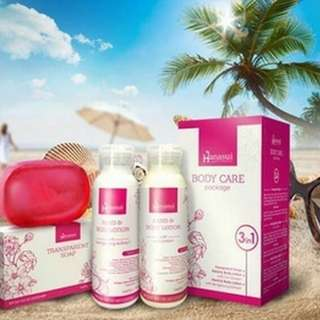 Body care 3 in 1