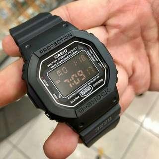 G-SHOCK DW5600 MS1 (Petak Polis Evo)