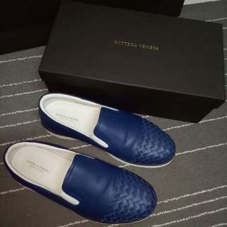 BOTTEGA VENETA Men's Loafers