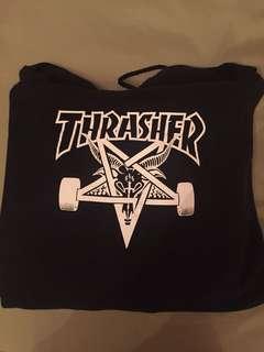 Thrasher Hoodie size XL