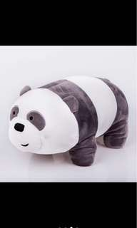 WE BARE BEARS PANDA 🐼