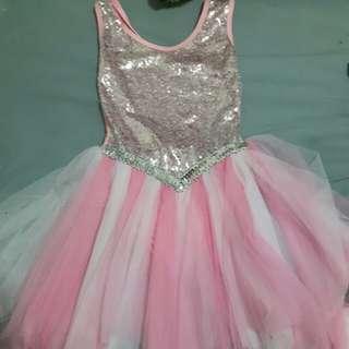 TuTu new dress