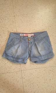 Pre❤ Roxy Maong Pants