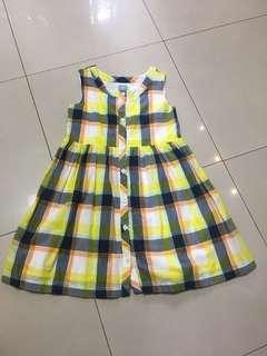Pre-loved Original BabyGap dress