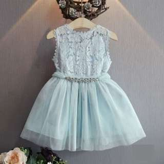 Vest Tutu Dress