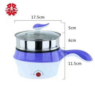 Small Cooking Pot