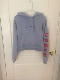 Aritzia tna hoodie