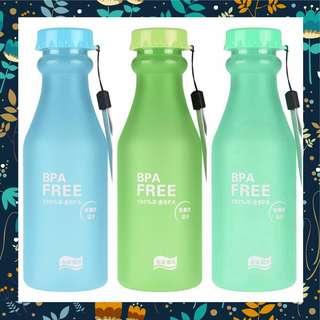Botol Minum BPA Free 500ml