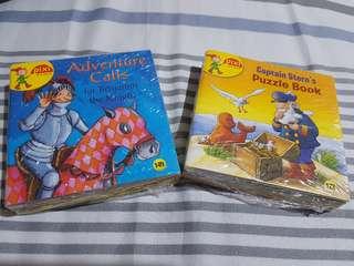 Pixi books buku anak inggris english dongeng cerita