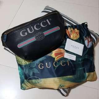 Gucci coco Capitan bum belt waist pouch bag-PREORDER
