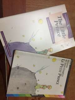 Le Petit Prince & The Little Prince