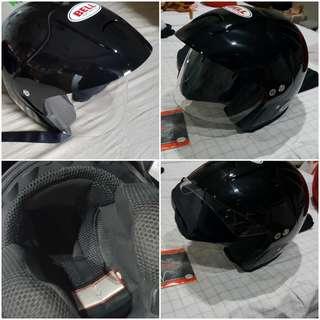 Bell mag 7 helmet
