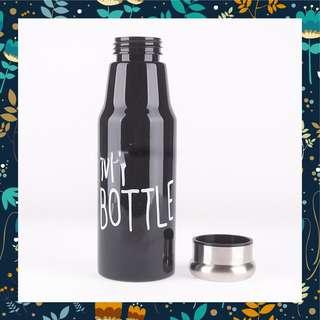 Botol Minum My Bottle SM