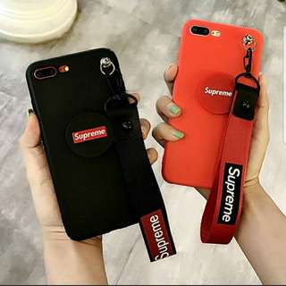 Supreme* Samsung Note 8 / S8 / S9 Plus
