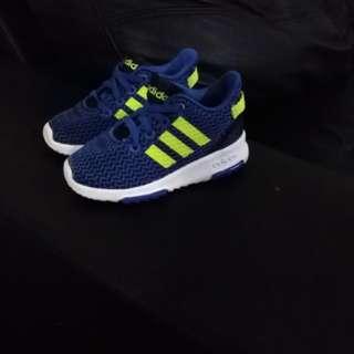 Adidas kids shoes