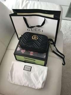 Gucci bag marmont