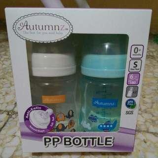 Autumnz Feeding Bottle