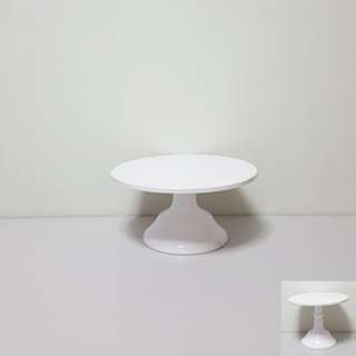 [For Rent] 1 Tier Adjustable Cake/Cupcake Stand