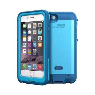 iPhone 6 Lifeproof Frepower Battery Case #easter20