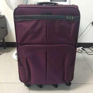 ELLE 22吋行李箱
