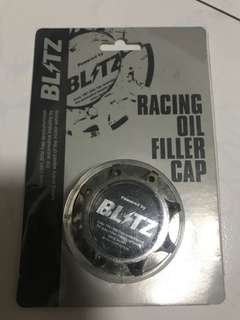 Blitz racing oil filler cap