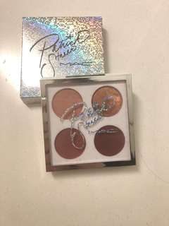 Mac Patrickstarrr eyeshadow quad