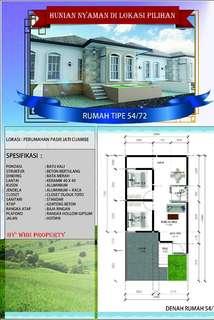 Rumah Murah di Bandung