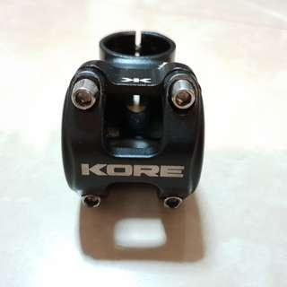 Kore cubix 31.8mm stem