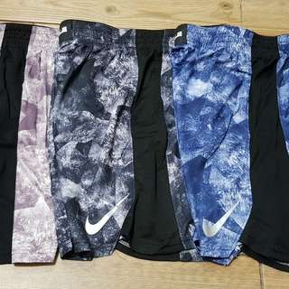 High Quality Dri-fit Shorts