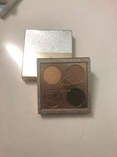 Mac mariah carey eyeshadow palette