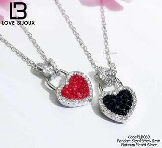 Love Bijoux Necklaces