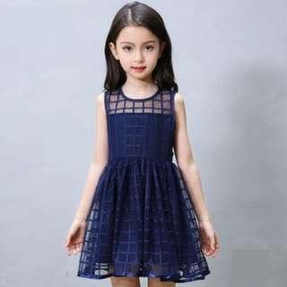 Korean Style Princess Dreess