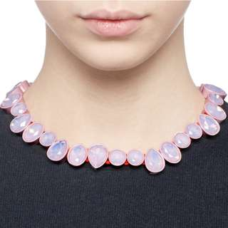 Jcrew Mixed Brulee Necklace