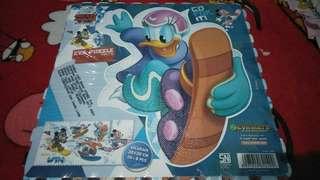 Evamats Disney Mickey Mouse n Friends