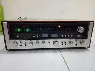 Sansui 9090 Amplifier