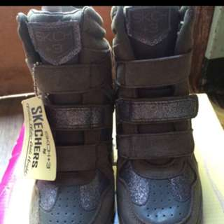 SKECHERS wedge